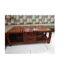 中美隆 ZZ-019123实木茶几 台/桌类