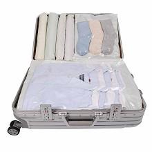 太力 收纳袋 免抽气真空压缩袋行李箱 单套