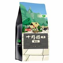 十月稻田 1kg 绿豆 1kg/袋 单袋