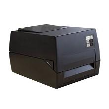 得力(deli)DL-920T 热敏热转印两用打印机 二维码标签快递单打印 黑色