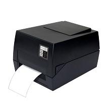 得力(deli)DL-925T 热敏热转印两用打印机 二维码标签快递单打印 黑色