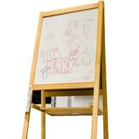 宜家(IKEA)莫拉 儿童双面书写板