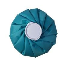 安赛瑞 11195 冷敷冰敷袋  受伤应急处理冷敷冰袋 消暑降温冰袋 防暑降温镇定冰敷袋 Φ73×150mm 5个装 天蓝色