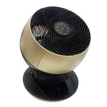 亚都(YADU)FX8285D 智能空气循环扇电风扇 直流变频涡轮 金色