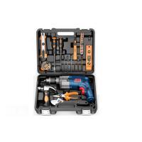 科麦斯(KEMAISI)家用工具箱套装 五金多功能组合