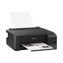 爱普生(EPSON)L1118 A4彩色喷墨打印机 不支持网络打印 33页/分钟 手动双面打印 适用耗材:004墨水 一年保修