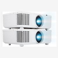 优派 Pro900x 投影仪