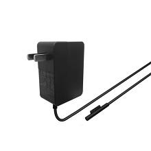 微软(Microsoft)Surface电源适配器24W 一个 黑色