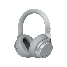 微软(Microsoft)Surface Headphones耳机 一个 浅灰色