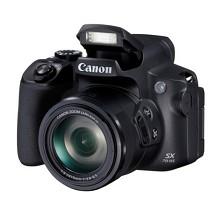 佳能(Canon)PowerShot SX70 HS 高清 旅游 摄影 65倍长焦数码照相机