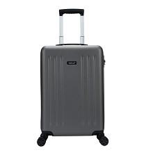 唯加(WEPLUS)WP7605-2073 英寸时尚休闲拉杆箱 单个 灰色
