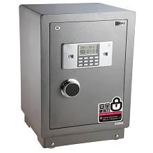得力(deli)3614-3C 电子保险箱 390*340*530mm 银灰色