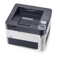 京瓷(KYOCERA)ECOSYS P4040dn A3高速商用黑白激光打印机(支持网络打印)