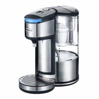 碧然德(BRITA)FB2020B1 净水器 即热净水吧超滤智能 单台 不锈钢色