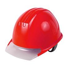 双安 MJ001  10KV绝缘安全帽 电工防触电安全头盔 抗冲击耐高低温帽 顶(红色)