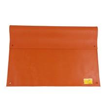 双安 TS201  20KV带电橡胶绝缘毯 配电房用地垫 920*920