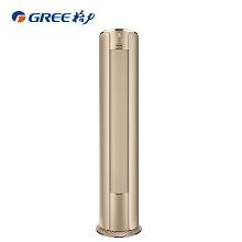 格力(GREE)KFR-72LW/(72555)FNhBa-A1 立柜式空調 3匹 220伏 一級能效 變頻 冷暖 六年保修