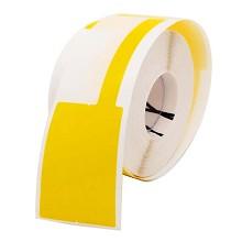 丽贴 LF25-38-40Y 线缆标签/挂牌 200张/卷 单卷 黄色