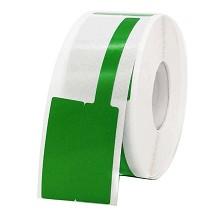 丽贴 LF25-38-40G 线缆标签/挂牌 200张/卷 单卷 绿色