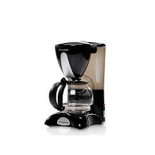 伊莱克斯(Electrolux)ECM051 咖啡机 单个 黑色