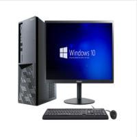 清华同方 超扬A8500-0025(19.5寸显示器) 台式计算机
