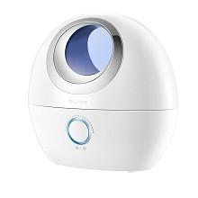 格力(GREE)SC-30X60 加濕器 3L靜音迷你辦公室臥室家用帶香薰盒加濕 白色