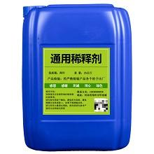 芭德雅(BADEYA) Dmf5cMii 稀料 油漆稀释剂天那水香蕉水油污清洗剂 桶