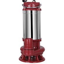 格威特(GWT)1500W  不锈钢1500W/2寸污水泵 台