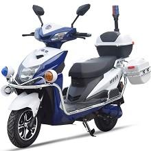 巡逻电动车 kmr15  60V32A成人踏板车摩托车自行车电瓶车电摩 巡逻车 辆