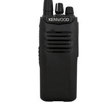 建伍(KENWOOD) TK-D340 DRM数模两用对讲机 IP55防尘防水 对讲机