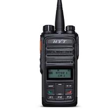 海能达(hytera)TD-560 DRM数模两用 IP54防尘防水对讲机