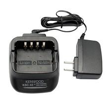 建伍(KENWOOD) TK-D340 对讲机电源线+充电底座