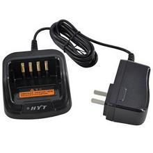 海能达(hytera)TD-560 对讲机电源线+充电底座