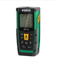 世达(SATA)62704 激光测距仪 60M