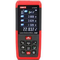 优利德(UNI-T)UT395B 激光测距仪 70米