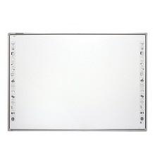 鴻合(HiteVision)HV-I792 91.8英寸支架式電子白板
