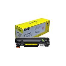 科思特(KST)CC388A 黑色硒鼓 黄色包装版 1500页打印量 适用机型:P1106/P1108/M1136/M1216nfh 单支装