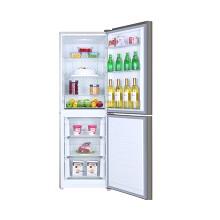 海尔(Haier)BCD-269WDGB 双门冰箱 269升容量 定频 风冷 二级能效 电脑温控 一年保修 金色