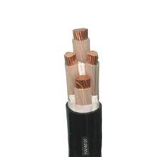 泰锐-1KV低压动力铜芯铠装电力电缆-ZR-YJV22-0.6/1KV-4*6