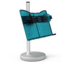 猫太子(Mprince)M390 桌面五金-猫咪阅读架  1套/盒  半透明蓝