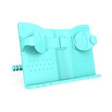 猫太子(Mprince)M366B 多功能阅读架单手翻书儿童坐姿矫正器 1个/盒 索菲兰