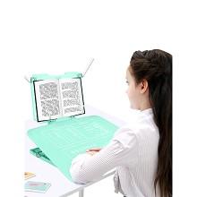 猫太子(Mprince)M8012 可调节写字板 1个/盒 樱宁粉
