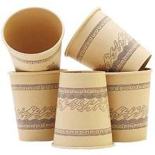 泉林本色 BBJ701 纸杯 生态装245ml50只/袋*40袋/箱 单箱