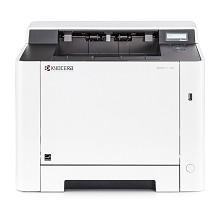 京瓷(KYOCERA)P5018CDN A4彩色激光双面打印机