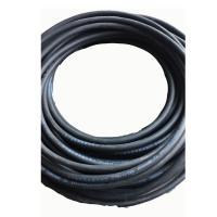 江苏中煤电缆 YZ3*4  4平三芯橡胶线
