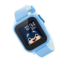 搜狗糖猫 E2 智能手表 儿童电话手表轻盈版GPS定位防丢失触控屏语音通话 单台 颜色随机