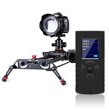 拉图(latour)GP-120QD 单反摄影滑轨 手动版 电控轨道跟拍120cm