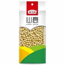 燕之坊 345g 心意呼伦贝尔大黄豆 345g/袋 单袋