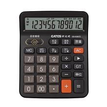 伊达时(EATES) BS-8380S 语音计算器 单台 黑色