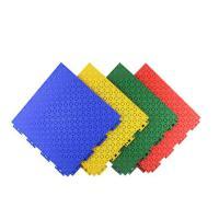 光达(GD)塑胶垫防滑运动垫 每平米单价 颜色随机